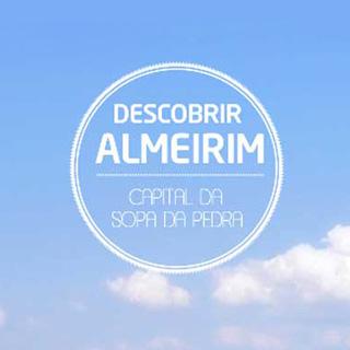 Site Descobrir Almeirim