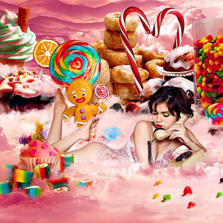 Candy Dream